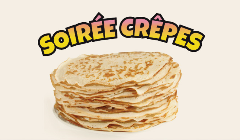Soiree crepes 2